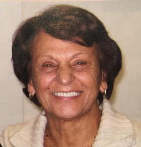Miriam Moradpour Sedegh