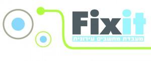 Fixit lab header