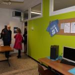 Inaugurazione di Fixit Lab del progetto Net@ a Milano il 26-2-2019