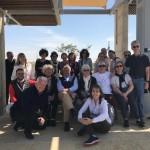Nel Negev in visita al centro Aleh