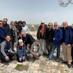 missione 2019. A Gerusalemme