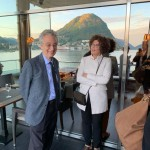 Evento a Lugano il 26 maggio dell'Associazione Svizzera Israele