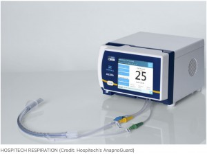 Israeli startup protects intubated COVID-19 patients from complications