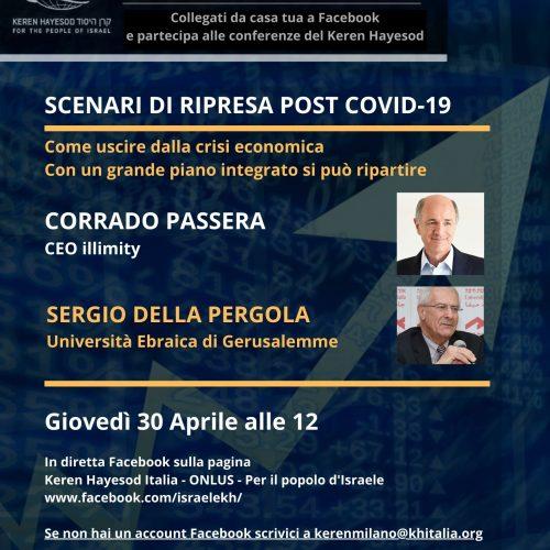 Live su Facebook Scenari di ripresa post emergenza Covid-19 v2 V4 (1)